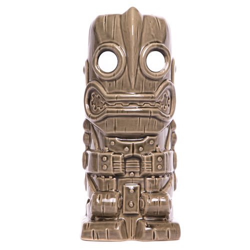 Iron Giant Ceramic 16 oz. Tiki Mug