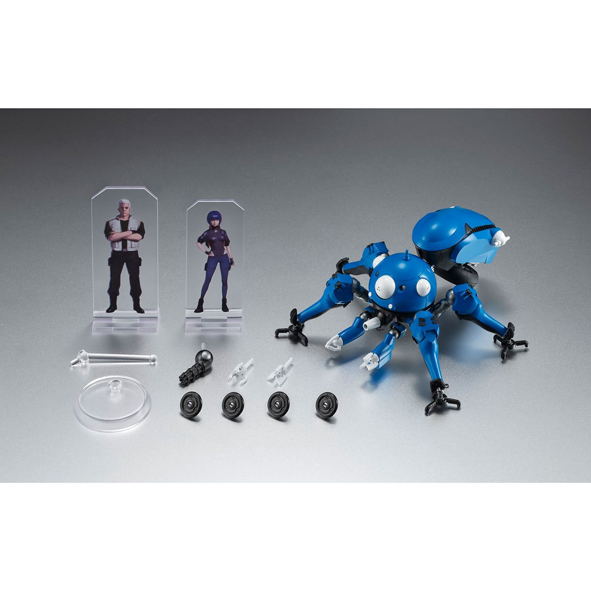 Ghost In The Shell Stand Alone Complex 2045 Tachikoma Robot Spirits Action Figure