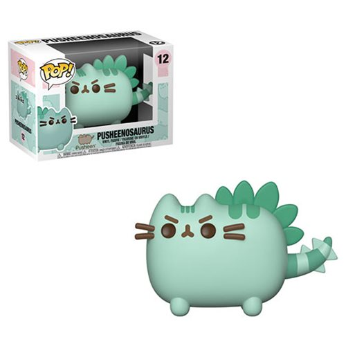 Pusheen Pusheenosaurus Pop! Vinyl Figure #12