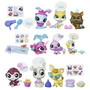 Littlest Pet Shop Pets and Fashions Wave 1 Set