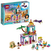 LEGO 41161 Disney Princess Aladdin and Jasmine's Palace Adventures