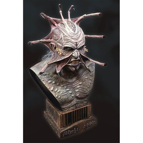 Jeepers Creepers The Creeper Lifesize Bust