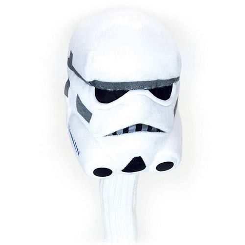 Star Wars Stormtrooper Golf Driver Cover