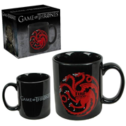 Game of Thrones Targaryen Coffee Mug
