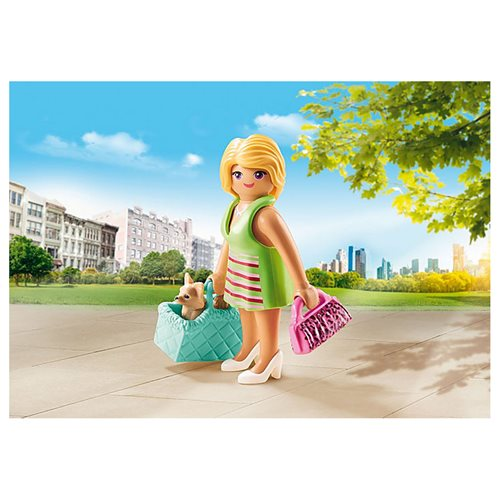 Playmobil 70241 Playmo-Friends Fashionista Action Figure