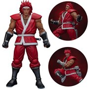 World Heroes Perfect Fuuma Kotaro 1:12 Scale Action Figure