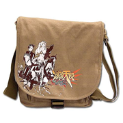 Burst Angel Group Messenger Bag