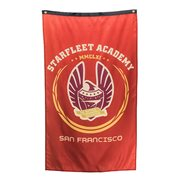 Star Trek: The Next Generation Starfleet Academy Banner