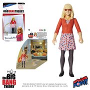 The Big Bang Theory Bernadette 3 3/4-Inch Action Figure Series 1
