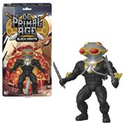 Aquaman Black Manta Primal Age Action Figure