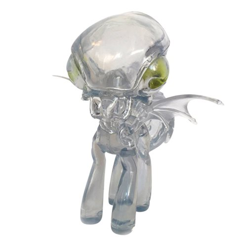 Four Horsies of the Pocalypse Lil' Maddie Spirit 4-Inch Vinyl Figure