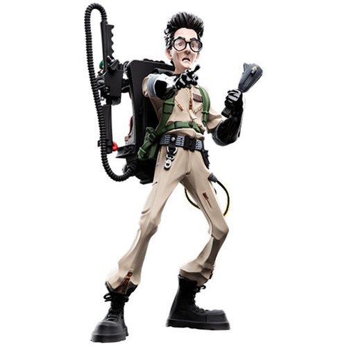 Ghostbusters Egon Spengler Mini Epci Vinyl Figure