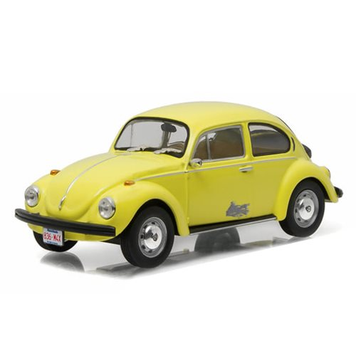 Once Upon a Time Emma's Volkswagen Beetle 1:43 Scale Die-Cast Metal Vehicle