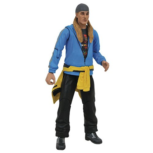 Jay and Silent Bob Reboot Select Jay Action Figure, Not Mint