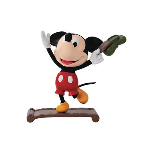 Mickey Mouse 90th Anniversary Modern Mickey MEA-008 Figure - Previews Exclusive