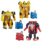 Transformers Bumblebee Movie Energon Igniters Power Wave 2