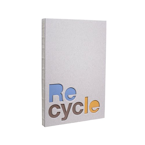 Re-Journal Recycle Notebook