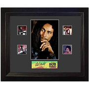 Bob Marley Double Mini Cell