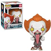 It: Chapter 2 Pennywise Funhouse Pop! Vinyl Figure, Not Mint