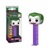 Batman 1966 TV Series Joker Pop! Pez