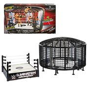 WWE Elimination Chamber Playset - Toys R Us Exclusive
