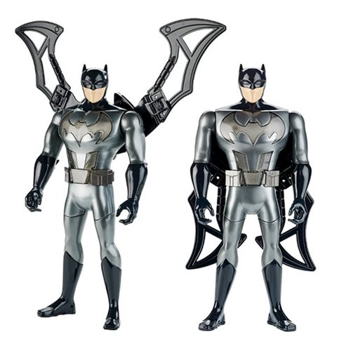 Justice League Action Battle Batman 12-Inch Action Figure