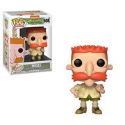 The Wild Thornberrys Nigel Pop! Vinyl Figure #508