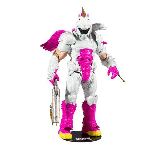 Doom Eternal Doomicorn 7-Inch Action Figure
