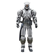 Destiny Legacy Vault of Glass Titan Chatterwhite Shader Action Figure