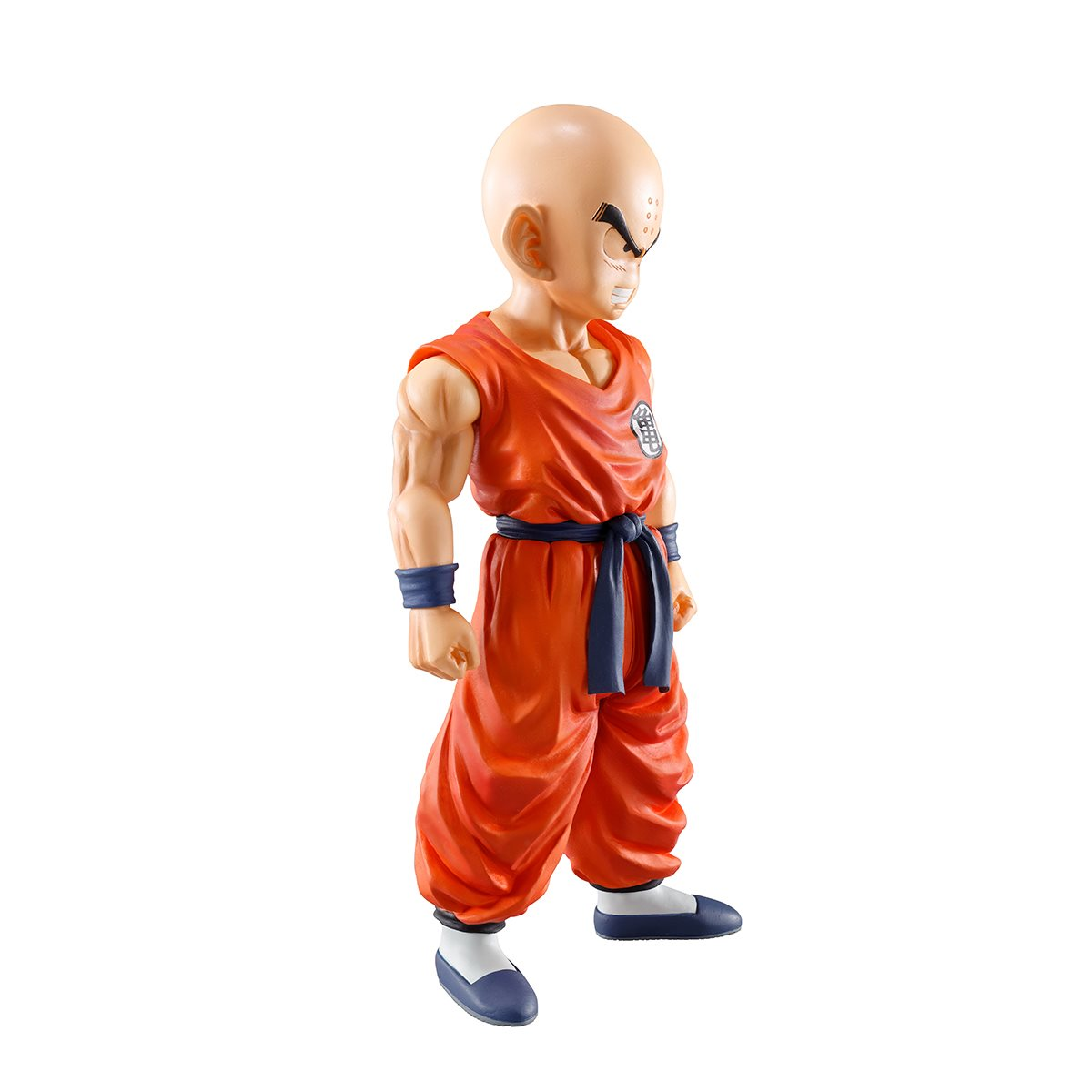 S.H.Figuarts Anime Dragon Ball Krillin PVC Figure Toy Collection New In Box
