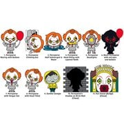 It Pennywise  Figural Key Chain Random 4-Pack
