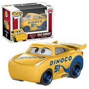 Cars 3 Cruz Ramirez Pop! Vinyl Figure