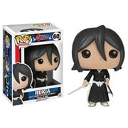 Bleach Rukia Pop! Vinyl Figure