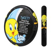 Warner Bros. Tweety Attitude Steering Wheel Cover