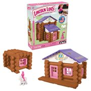 Lincoln Logs Country Meadow Cottage Building Set