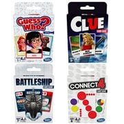 Hasbro Classic Card Games Wave 1 Set
