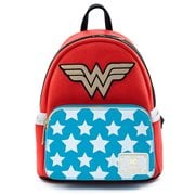 Wonder Woman Vintage Cosplay Mini-Backpack