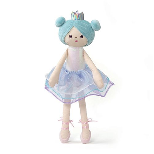Starflower Princess Doll 12-Inch Plush