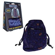 Pac-Man Pop Up Backpack