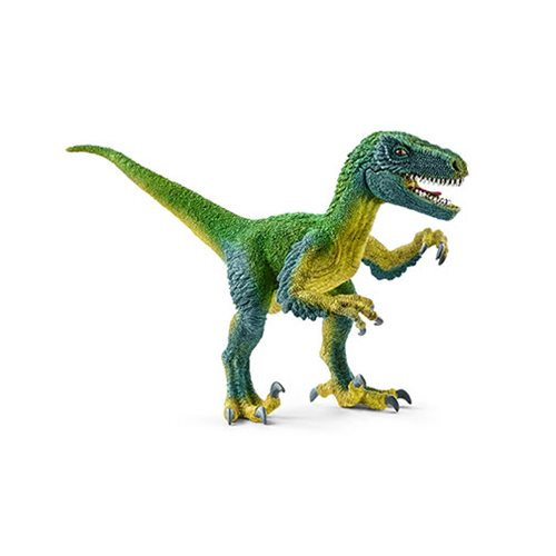 Schleich Dinosaur Velociraptor Collectible Figure