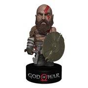 God of War 2018 Kratos Body Knocker Bobble Head