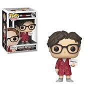 Big Bang Theory Leonard Pop! Vinyl Figure