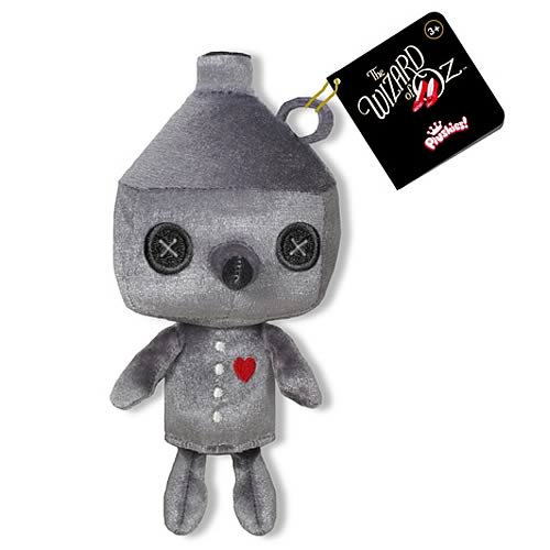 Wizard of Oz Tin Man Plush