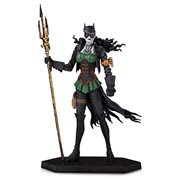 Batman Dark Nights: Metal Batman: The Drowned Statue