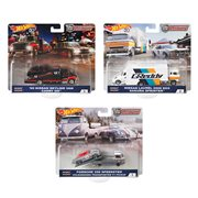 Hot Wheels Team Transport Wave 1 Vehicle Case