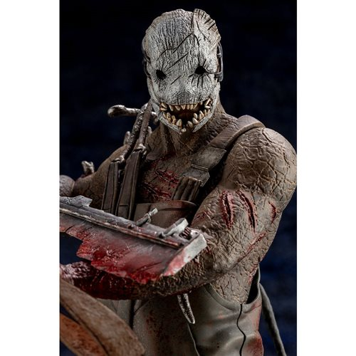 Dead by Daylight The Trapper Statue