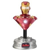Avengers: Age of Ultron Iron Man Light-Up Resin Bust Paperweight