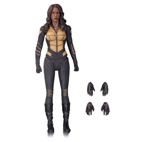 Arrow TV Series Vixen Action Figure
