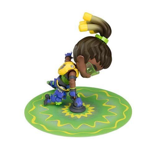 Overwatch Lucio Classic Skin Edition Nendoroid Action Figure