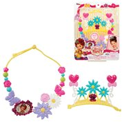 Fancy Nancy Fancy Tiara and Necklace Set